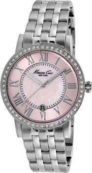 Наручные женские часы Kenneth Cole Ikc4981 (Коллекция Kenneth Cole Classic)