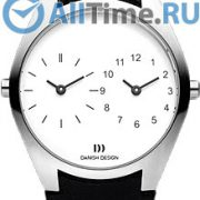 Мужские часы Danish Design IQ22Q890SLWH