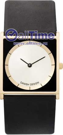 Женские часы Danish Design IV11Q826SLCHAMP