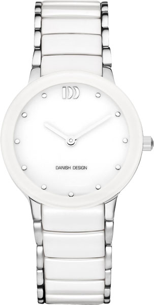 Женские часы Danish Design IV62Q1065CMWH