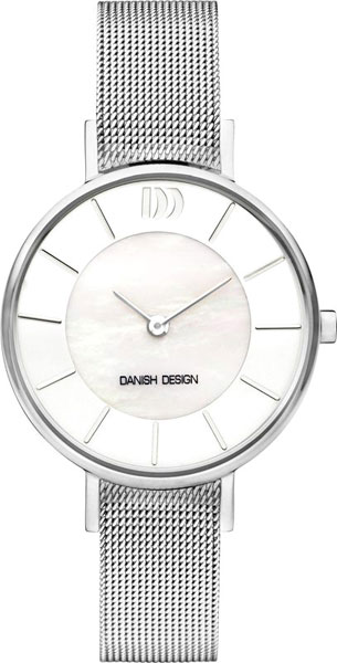 Женские часы Danish Design IV62Q1167SMWH