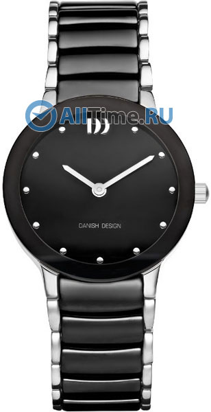 Женские часы Danish Design IV63Q1065CMBK