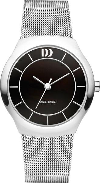 Женские часы Danish Design IV63Q1132SMBK