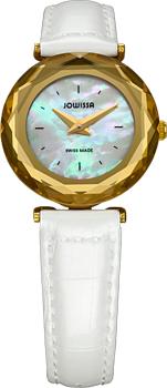 Наручные женские часы Jowissa J1.003.S (Коллекция Jowissa Safira)