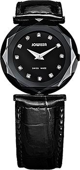 Наручные женские часы Jowissa J1.023.M (Коллекция Jowissa Safira)