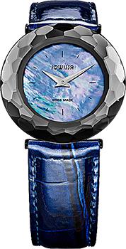 Наручные женские часы Jowissa J1.027.L (Коллекция Jowissa Safira)