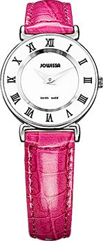 Наручные женские часы Jowissa J2.010.S (Коллекция Jowissa Roma)