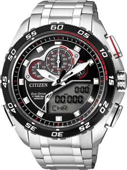 Наручные мужские часы Citizen Jw0124-53e