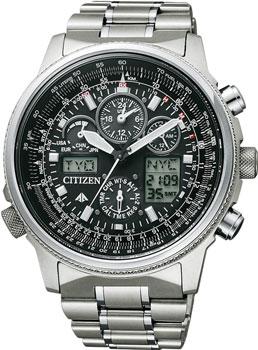 Наручные мужские часы Citizen Jy8020-52e