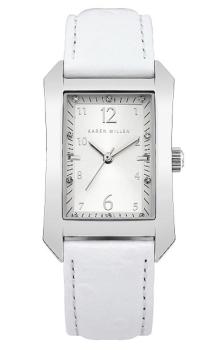Наручные женские часы Karen Millen Km104w (Коллекция Karen Millen Classic)