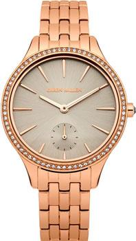 Наручные женские часы Karen Millen Km112ergm (Коллекция Karen Millen Ss-15)