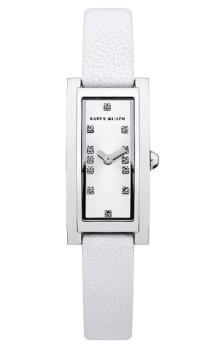 Наручные женские часы Karen Millen Km120w (Коллекция Karen Millen Classic)