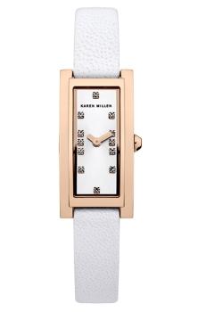 Наручные женские часы Karen Millen Km120wrg (Коллекция Karen Millen Classic)