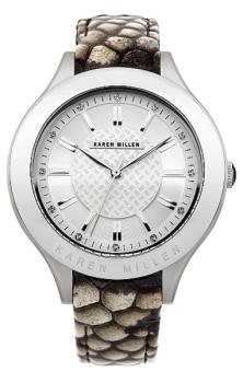Наручные женские часы Karen Millen Km124u (Коллекция Karen Millen Be In Trend)
