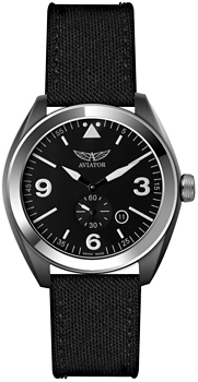 Наручные мужские часы Aviator M.1.10.0.028.7