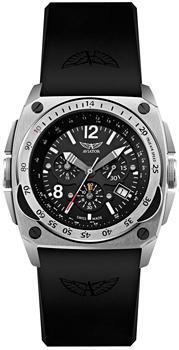 Наручные мужские часы Aviator M.2.04.0.009.6