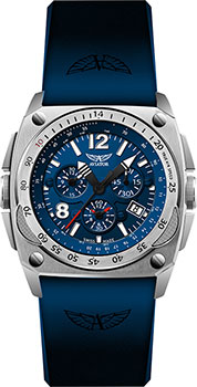 Наручные мужские часы Aviator M.2.04.0.071.6