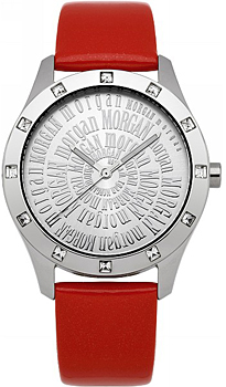 Наручные женские часы Morgan M1108rbr (Коллекция Morgan M_Crystal)