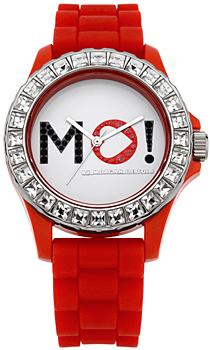 Наручные женские часы Morgan M1120r (Коллекция Morgan M_Crystal)