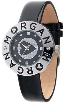 Наручные женские часы Morgan M1127bbr (Коллекция Morgan Tomboy)