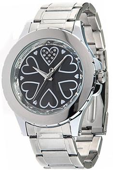 Наручные женские часы Morgan M1128bmbk (Коллекция Morgan Tomboy)