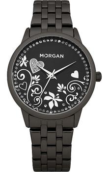 Наручные женские часы Morgan M1130bmbr (Коллекция Morgan Ss-2012)