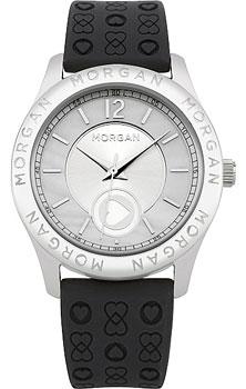 Наручные женские часы Morgan M1132bbr (Коллекция Morgan Ss-2012)