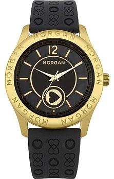 Наручные женские часы Morgan M1132bgbr (Коллекция Morgan Ss-2012)