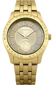 Наручные женские часы Morgan M1132gmbr (Коллекция Morgan Ss-2012)
