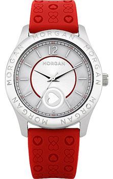 Наручные женские часы Morgan M1132rbr (Коллекция Morgan Ss-2012)