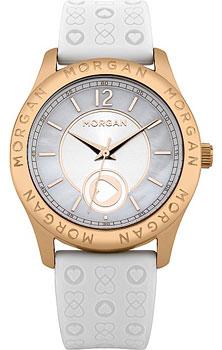 Наручные женские часы Morgan M1132wrgbr (Коллекция Morgan Ss-2012)