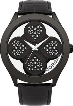 Наручные женские часы Morgan M1133bbbr (Коллекция Morgan Ss-2012)