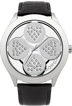 Наручные женские часы Morgan M1133bbr (Коллекция Morgan Ss-2012)