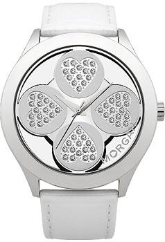 Наручные женские часы Morgan M1133wbr (Коллекция Morgan Ss-2012)
