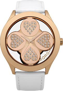 Наручные женские часы Morgan M1133wrgbr (Коллекция Morgan Ss-2012)