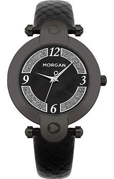 Наручные женские часы Morgan M1134bbbr (Коллекция Morgan Ss-2012)
