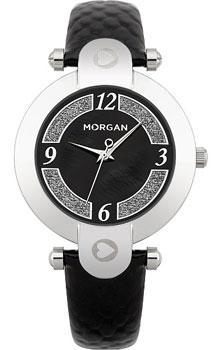 Наручные женские часы Morgan M1134bbr (Коллекция Morgan Ss-2012)