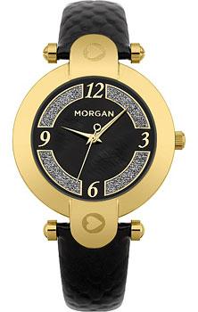 Наручные женские часы Morgan M1134bgbr (Коллекция Morgan Ss-2012)
