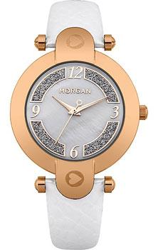 Наручные женские часы Morgan M1134wrgbr (Коллекция Morgan Ss-2012)