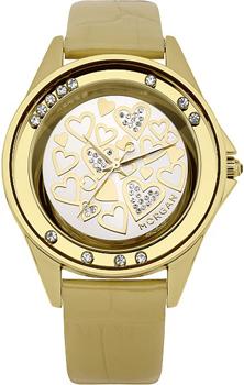 Наручные женские часы Morgan M1136gbr (Коллекция Morgan Ss-2012)