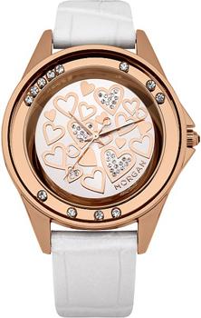 Наручные женские часы Morgan M1136wrgbr (Коллекция Morgan Ss-2012)