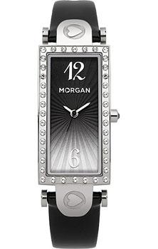 Наручные женские часы Morgan M1137bbr (Коллекция Morgan Ss-2012)