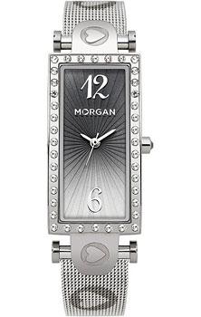 Наручные женские часы Morgan M1137smbr (Коллекция Morgan Ss-2012)