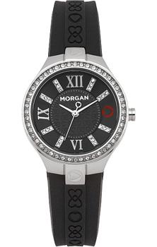 Наручные женские часы Morgan M1138bbr (Коллекция Morgan Ss-2012)
