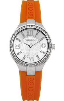 Наручные женские часы Morgan M1138obr (Коллекция Morgan Ss-2012)