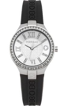 Наручные женские часы Morgan M1138sbr (Коллекция Morgan Ss-2012)