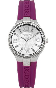 Наручные женские часы Morgan M1138vbr (Коллекция Morgan Ss-2012)