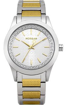 Наручные женские часы Morgan M1139sgmbr (Коллекция Morgan Ss-2012)