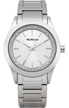 Наручные женские часы Morgan M1139smbr (Коллекция Morgan Ss-2012)