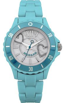 Наручные женские часы Morgan M1141u (Коллекция Morgan Ss-2012)